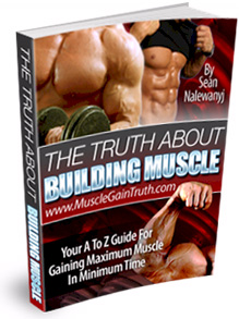 muscle ebook