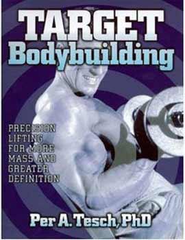 [Mix] Target Bodybuilding